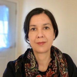 Julie Poole Headshot